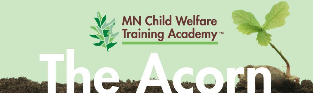 Training Academy email header